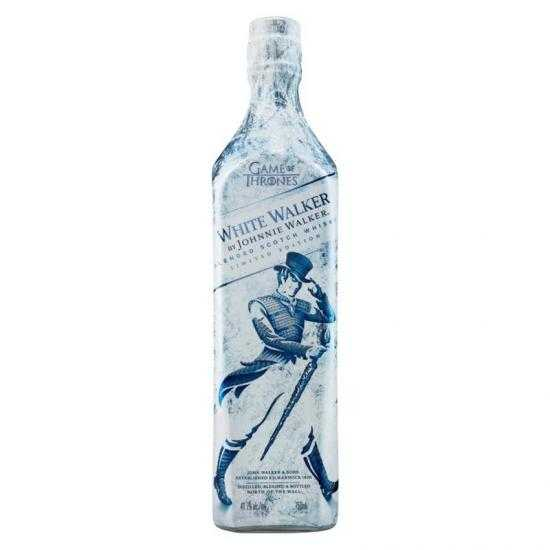 White Walker by Johnnie Walker Limited Edition Whisky