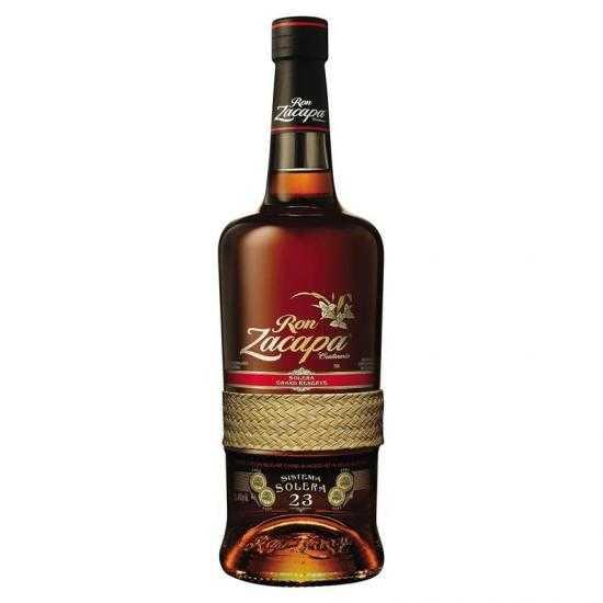 Zacapa 23 Anos Rum
