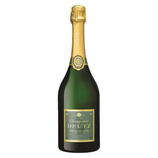 Deutz Brut Classic Champanhe