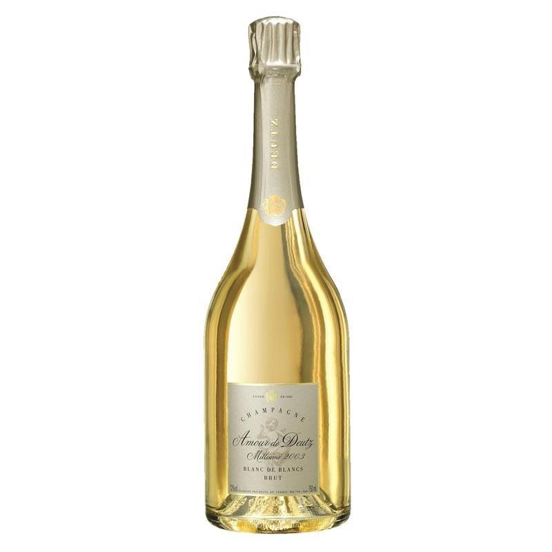 Amour de Deutz Blanc de Blancs Champagne