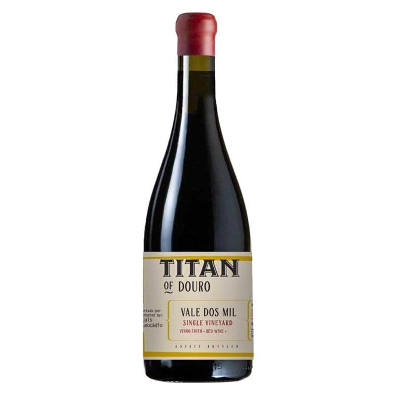 Titan of Douro Vale dos Mil 2016 Red