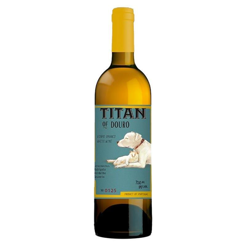 Titan of Douro 2017 Branco