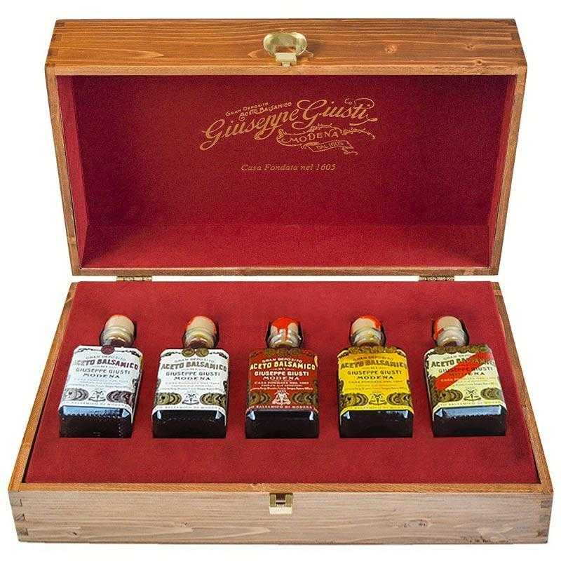 Giuseppe Giusti The Complete Collection Cubica - 250ml