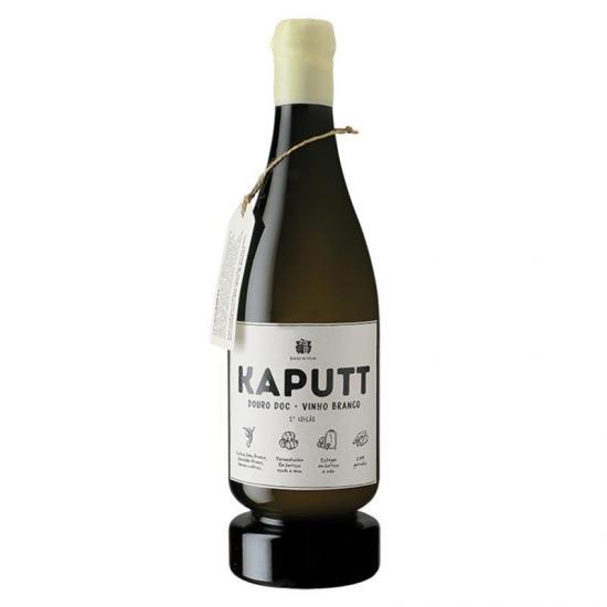 Kaputt 1ª Edição Branco