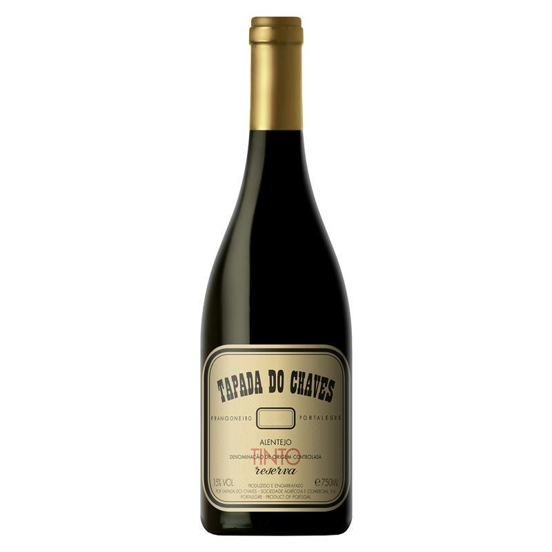 Tapada do Chaves Reserva 2014 Red