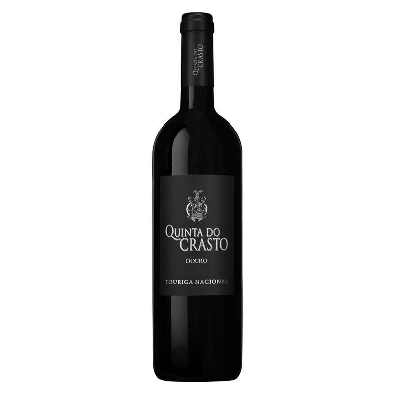 Quinta do Crasto Touriga Nacional 2016 Tinto