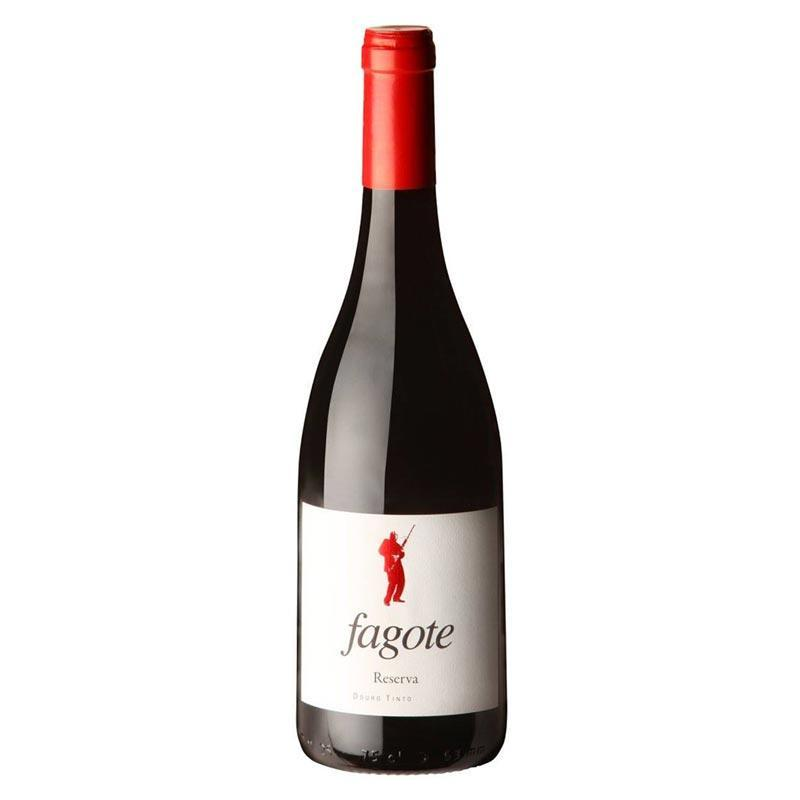 Fagote Reserva Red
