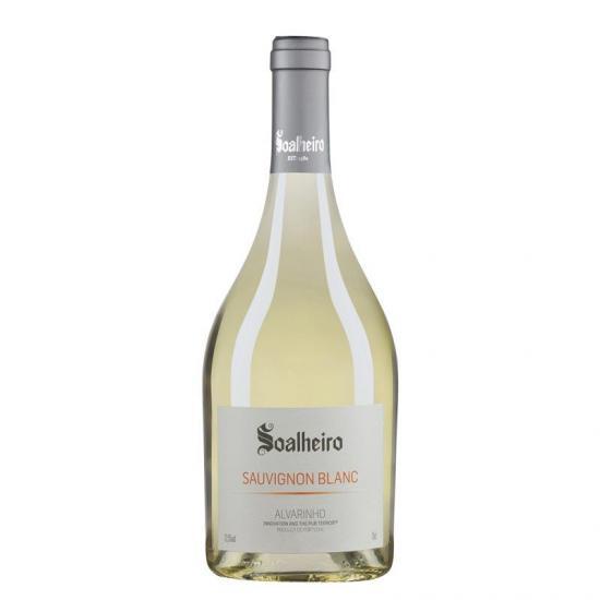 Soalheiro Sauvignon Blanc Branco