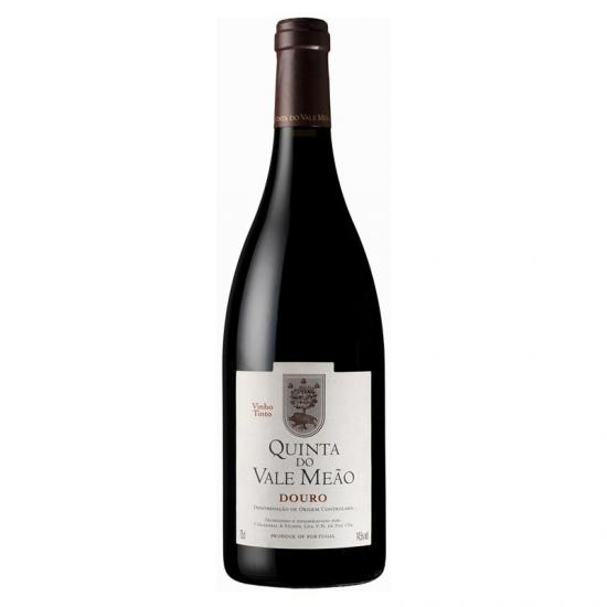Quinta do Vale Meão 2017 Red