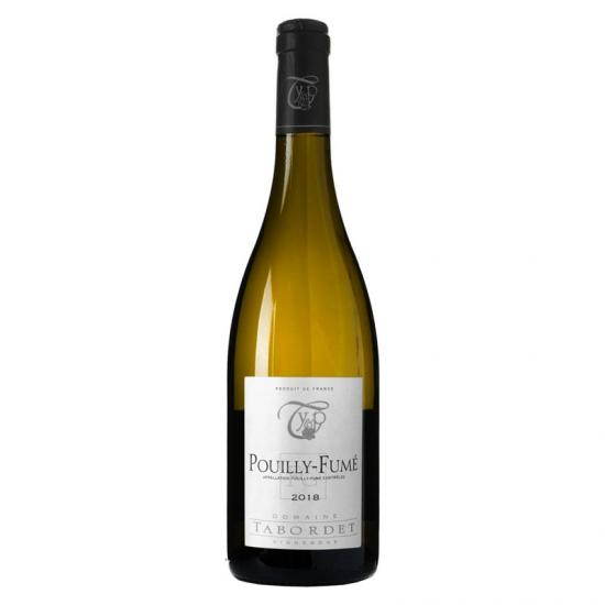 Domaine Tabordet Pouilly-Fumé 2018 White