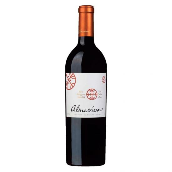 Almaviva 2017 Red