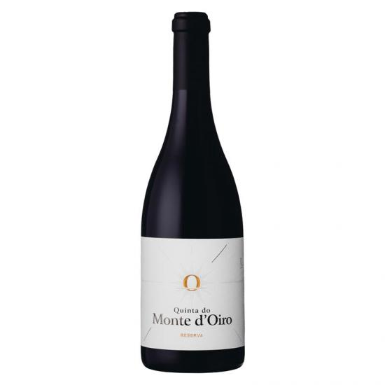 Quinta do Monte d'Oiro Reserva 2015 Red