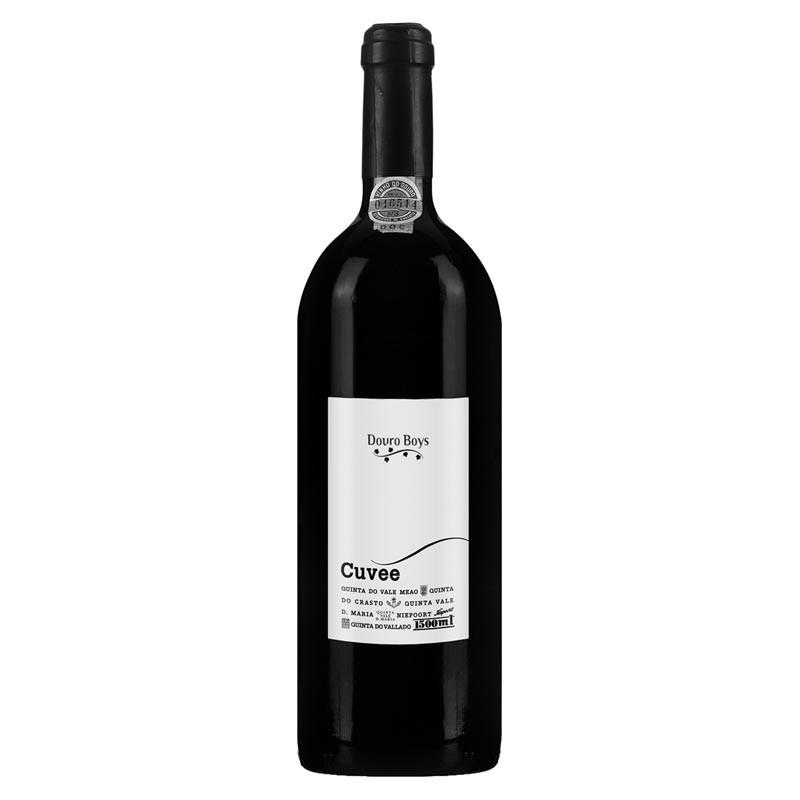 Douro Boys Cuvee 2017 Red - 300cl