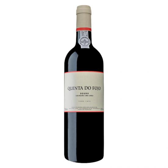 Quinta do Fojo 2015 Red