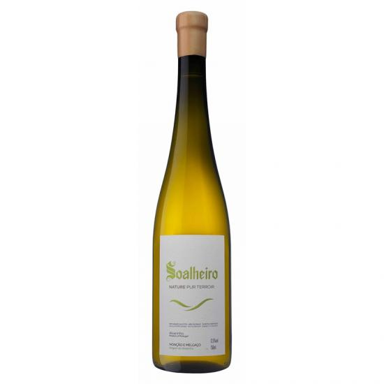 Soalheiro Nature Pur Terroir White