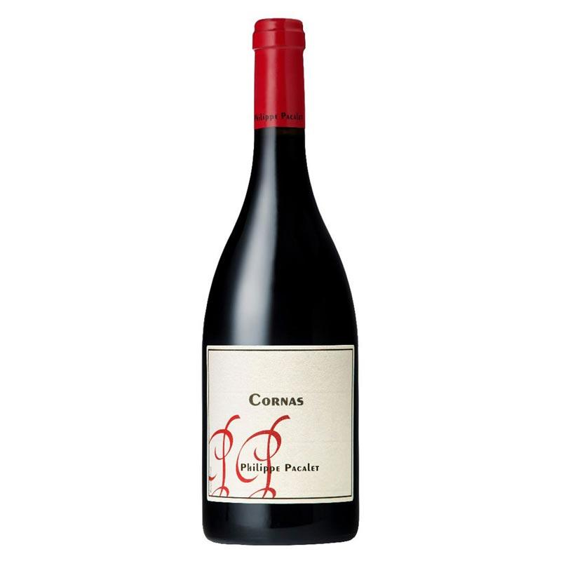 Philippe Pacalet Cornas 2016 Red