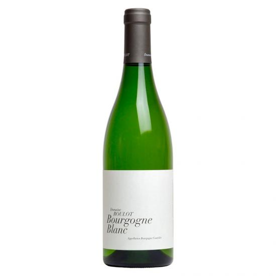 Domaine Roulot Bourgogne Blanc 2017 Tinto