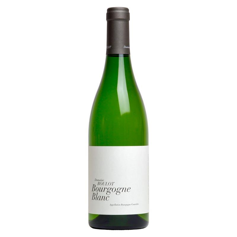 Domaine Roulot Bourgogne Blanc 2011 Red