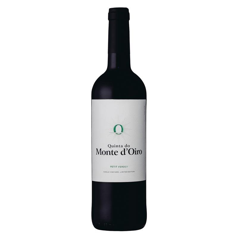 Quinta do Monte d'Oiro Petit Verdot 2015 Red