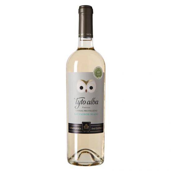 Tyto Alba Sauvignon Blanc Branco