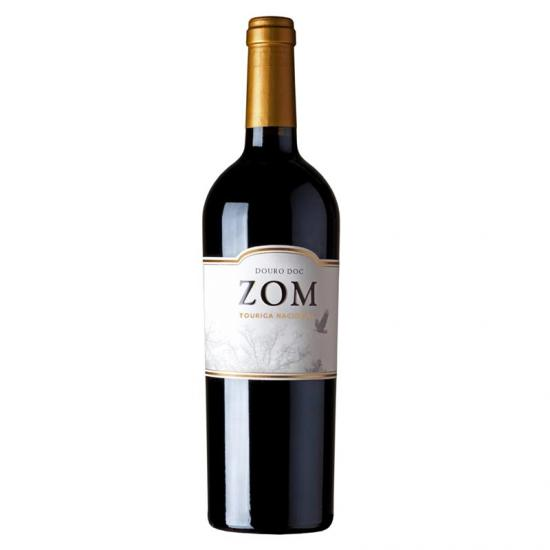 Zom Touriga Nacional 2015 Red