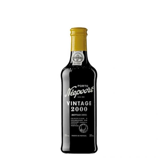 Niepoort Vintage 2000 Port - 37.5cl