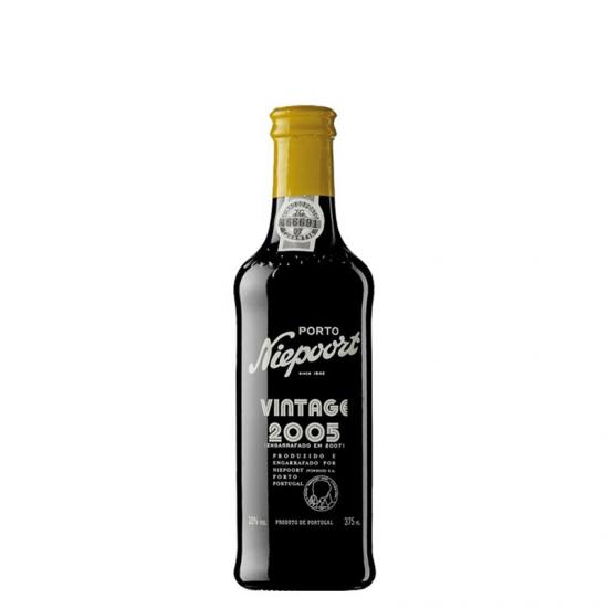 Niepoort Vintage 2005 Port - 37.5cl