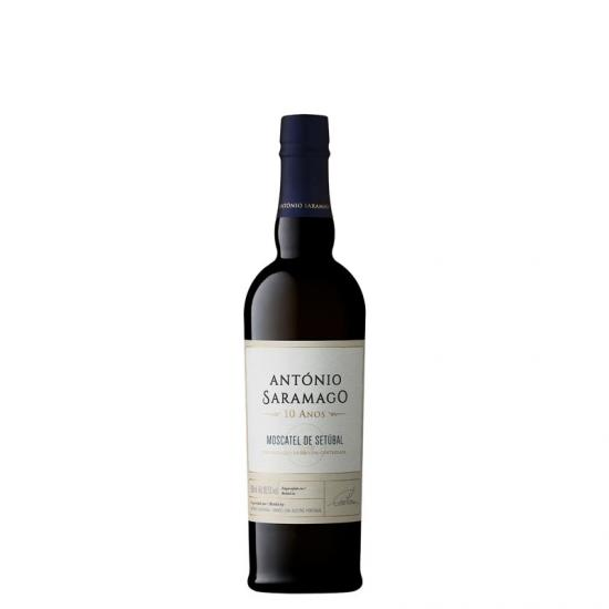 António Saramago Moscatel 10 years - 50cl