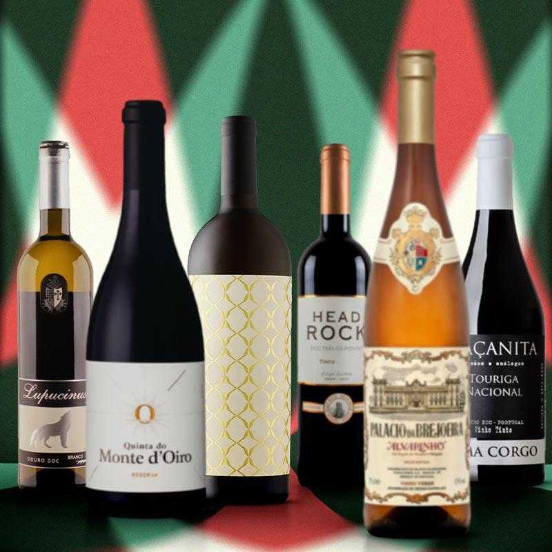 Portugal Wine Tour Pack