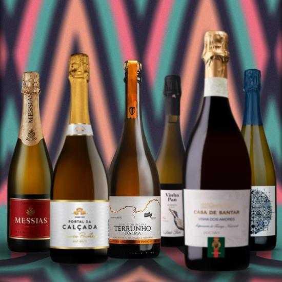 Portuguese Sparkling Wine Pack