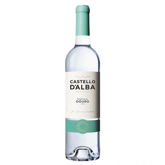 Castelo D'Alba 2019 Branco
