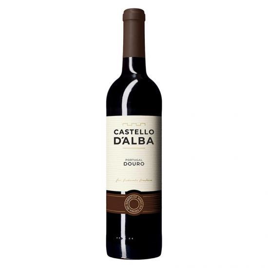 Castelo D'Alba 2018 Tinto