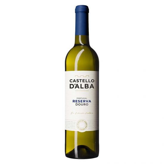 Castelo D'Alba Reserva 2018 Branco
