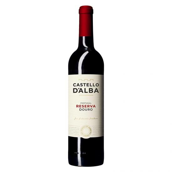 Castelo D'Alba Reserva 2017 Tinto