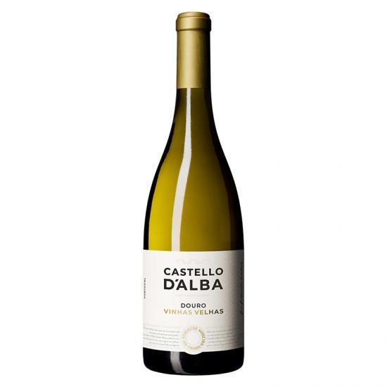 Castelo D'Alba Reserva Vinhas Velhas 2017 Branco