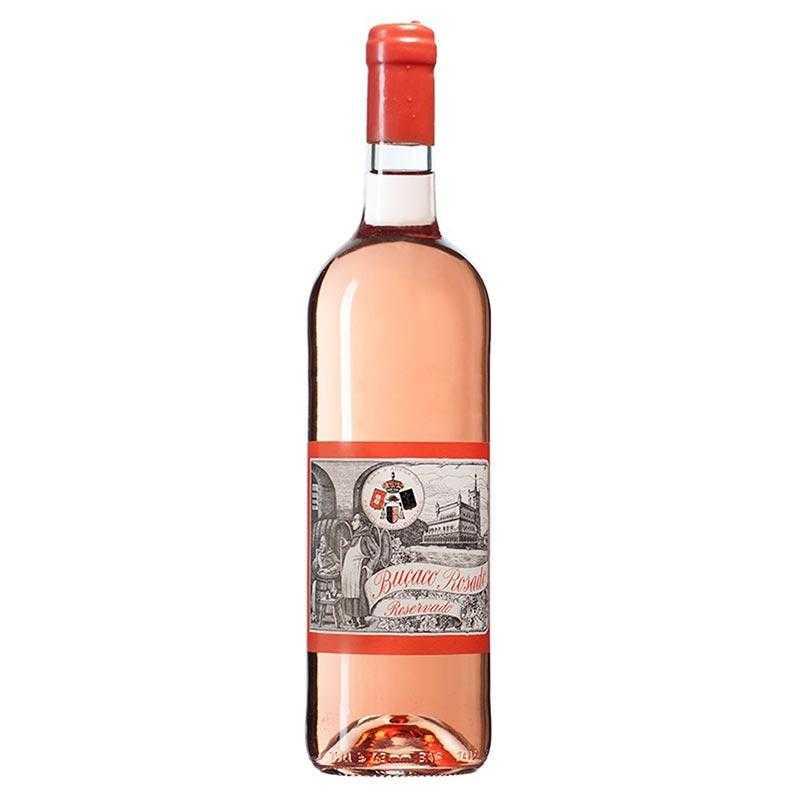 Buçaco Rosado Reservado 2017 Rosé
