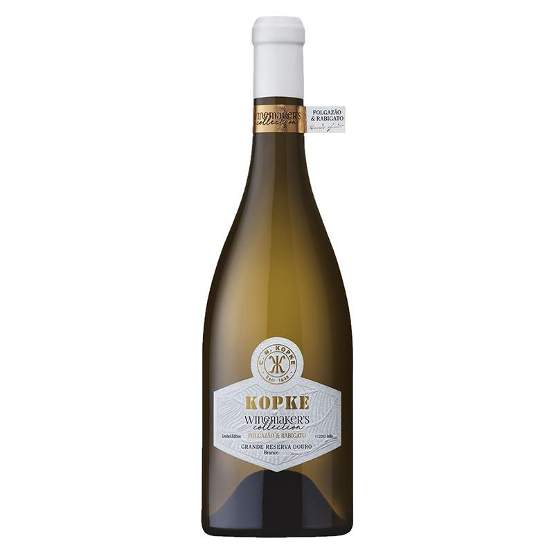 Kopke Winemaker's Collection Grande Reserva 2016 White