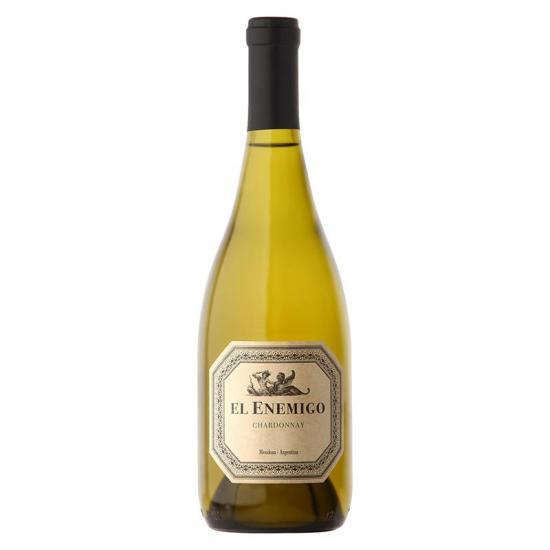 El Enemigo Chardonnay 2018 White