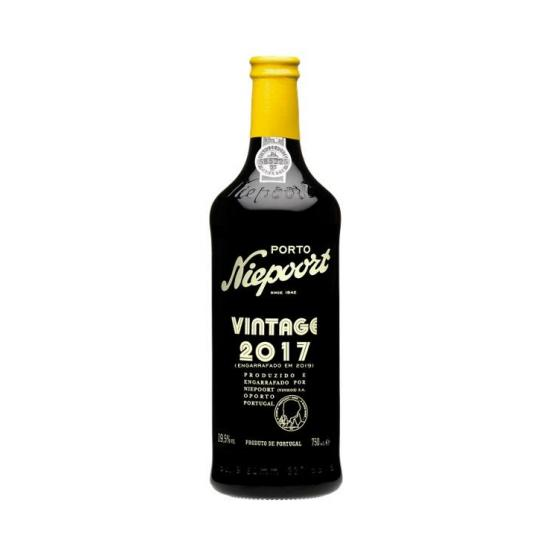 Niepoort Vintage 2017 Port - 75cl
