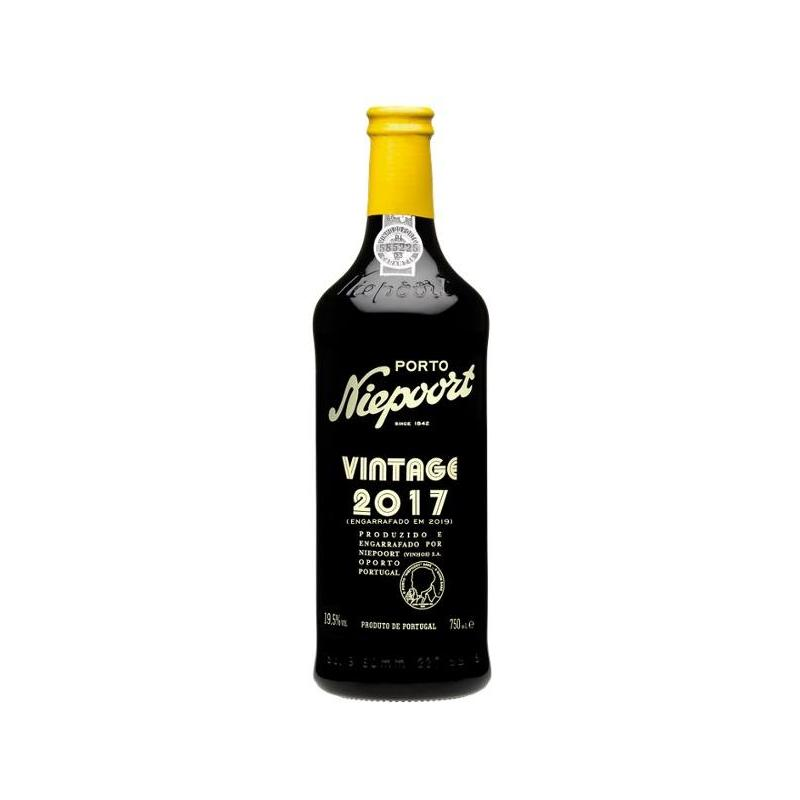 Niepoort Vintage 2017 - 75cl