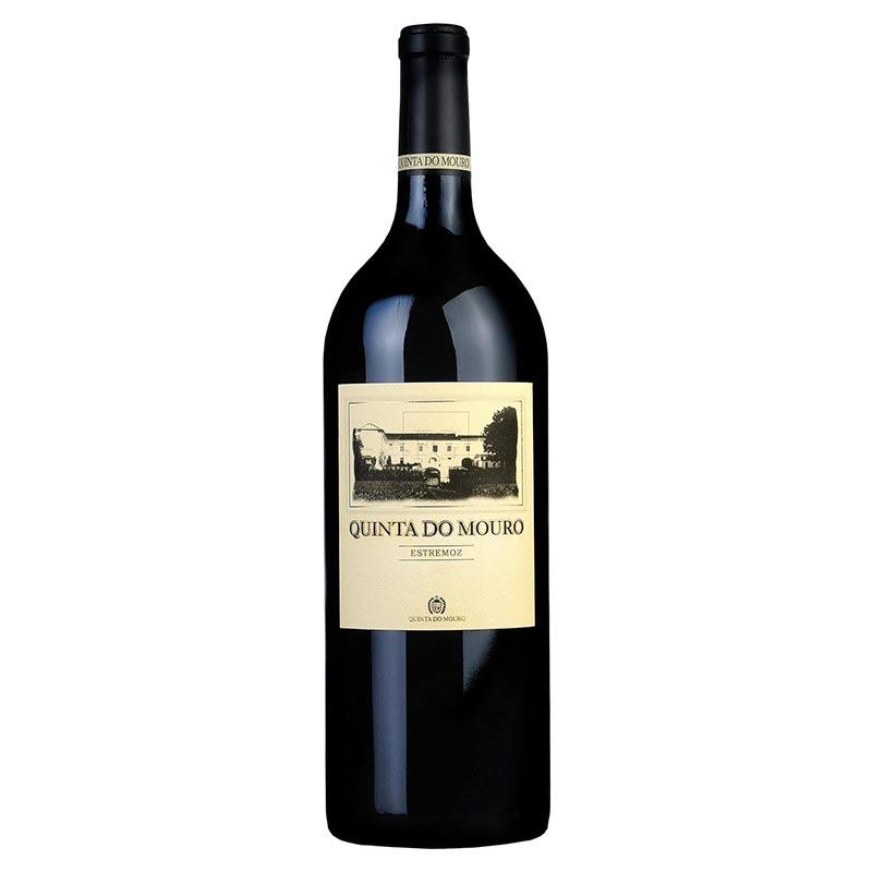 Quinta do Mouro Red - 150cl