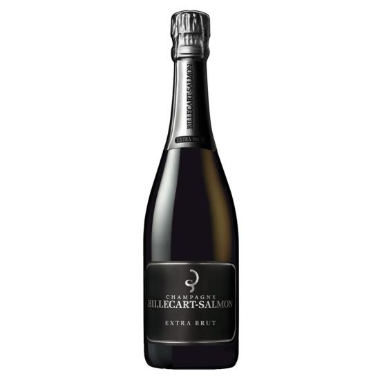 Billecart-Salmon Extra Brut Champanhe