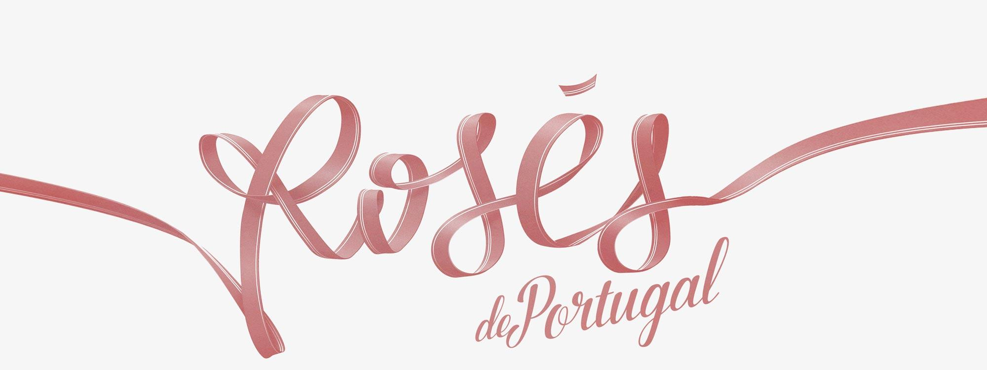 Roses of Portugal