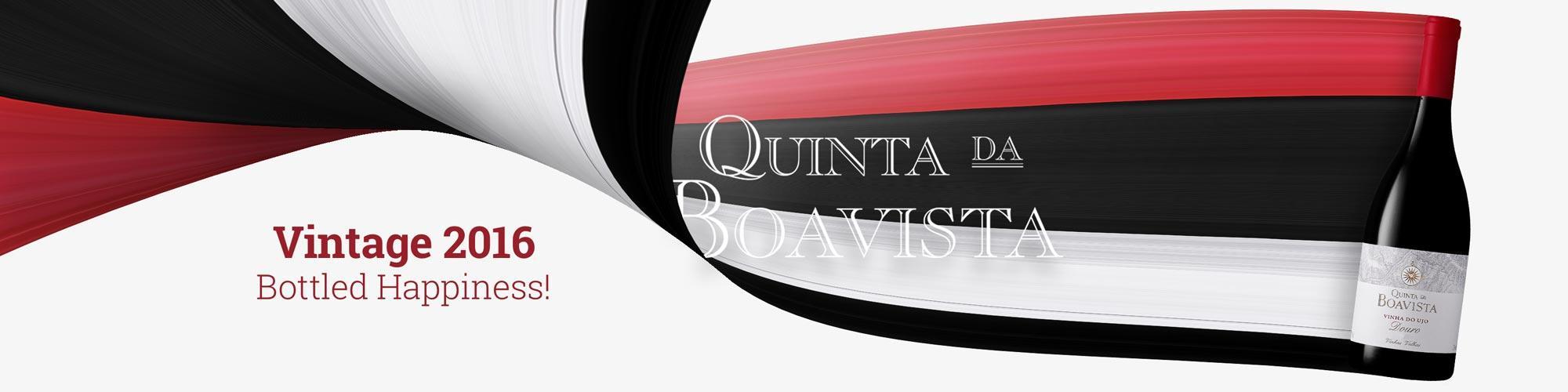 New Quinta da Boavista 2016