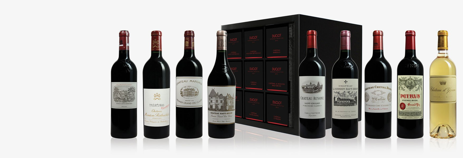 Duclot Bordeaux Collection 2015