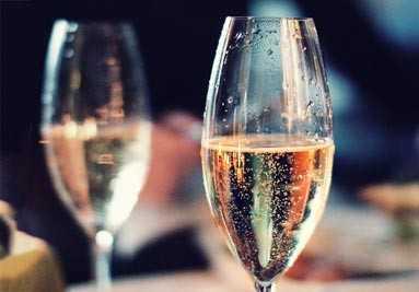 Top Champanhe